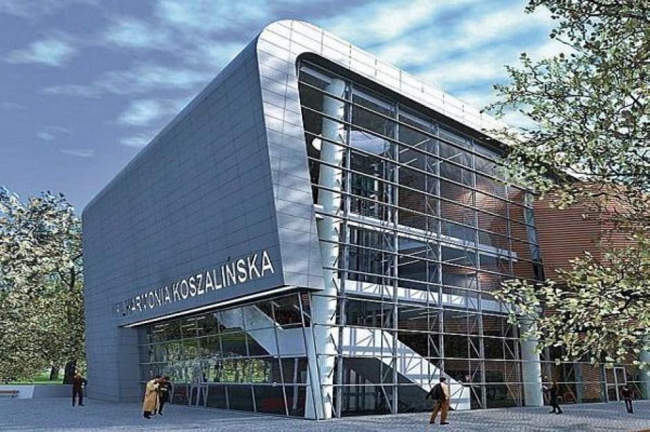 Cała Polska buduje filharmonie