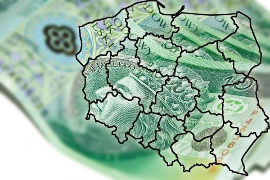 PJN krytykuje ograniczenia finansowe samorządów