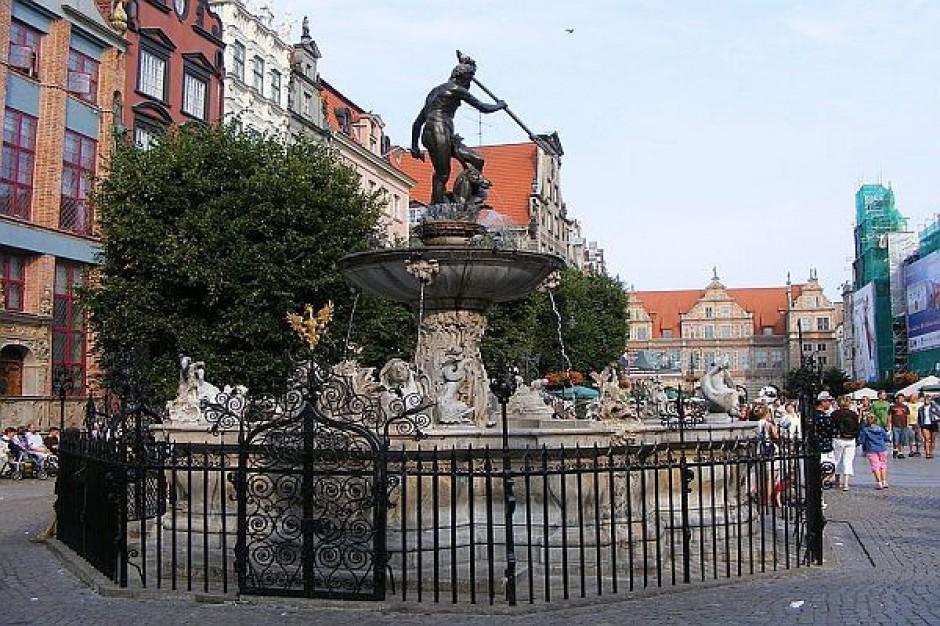 Symbol Gdańska przejdzie kapitalny remont