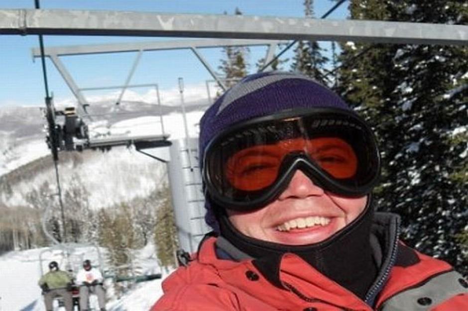 Protest przeciw budowie stacji narciarskiej