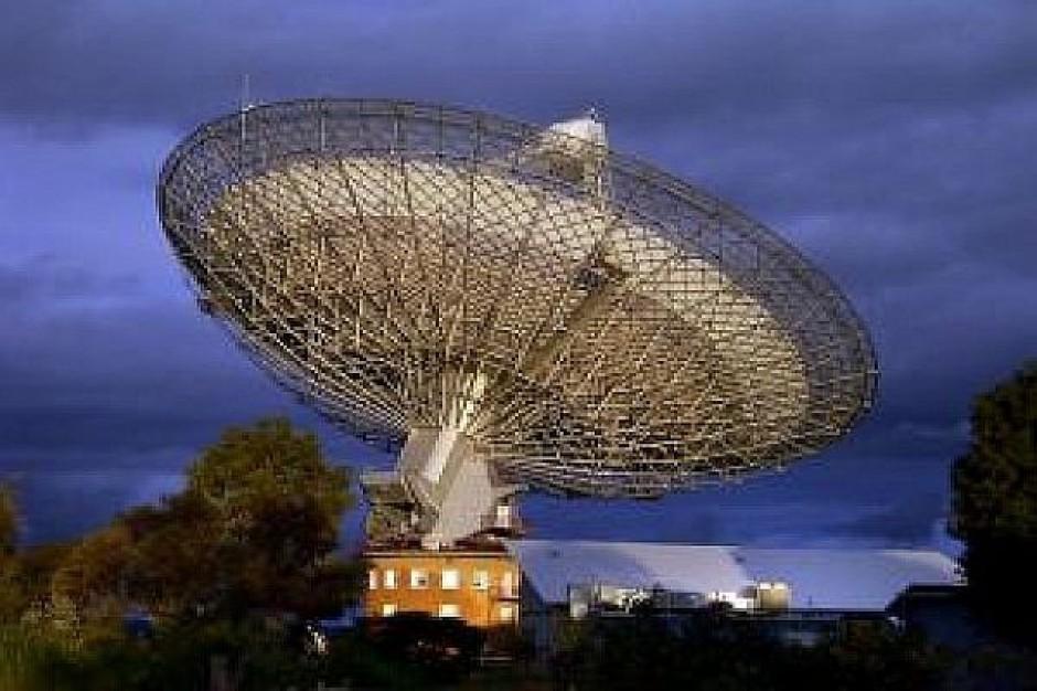 W Dębowcu powstanie radioteleskop?