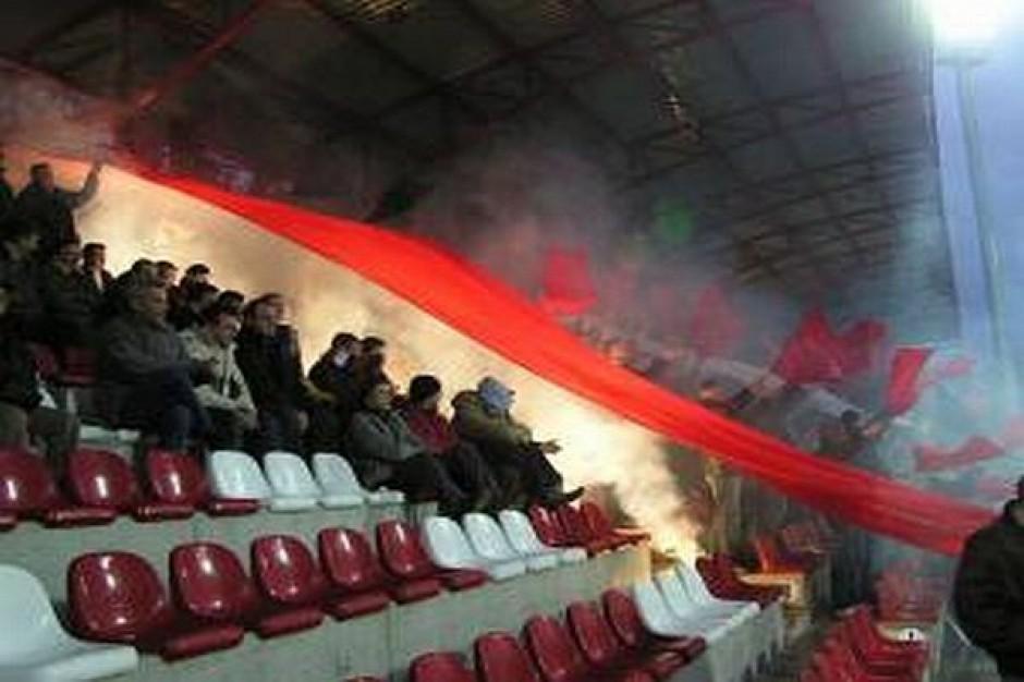 Modernizacja stadionu za ok. 50 mln zł