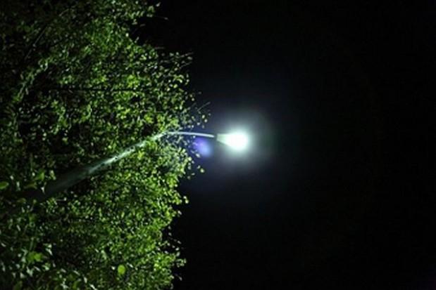 Oświetlenie dróg to obowiązek gmin