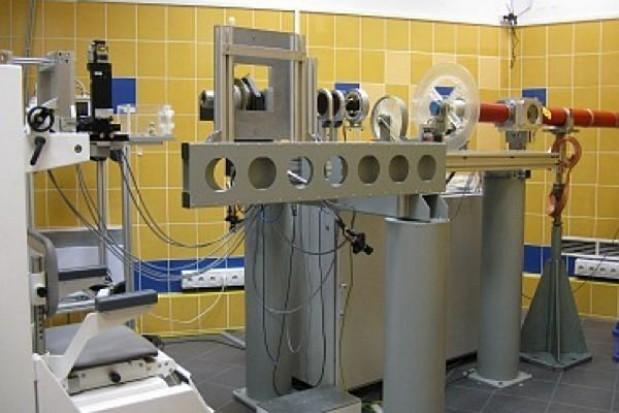 Budują centrum radioterapii protonowej