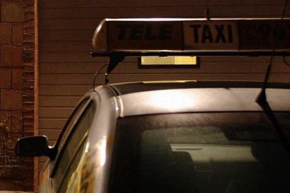 Miejskie taksówki sprzedane