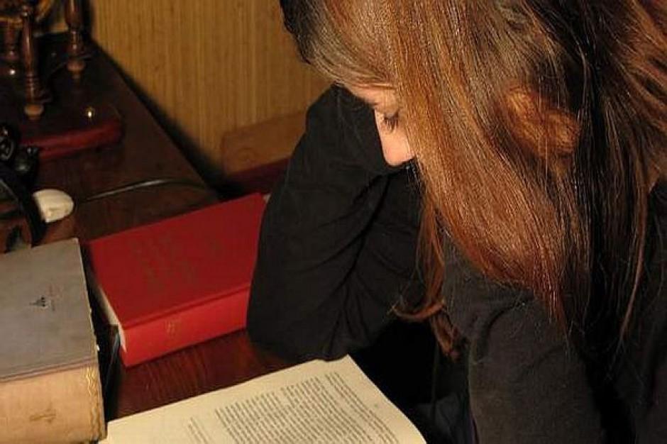 Zachęcają maturzystów do studiowania