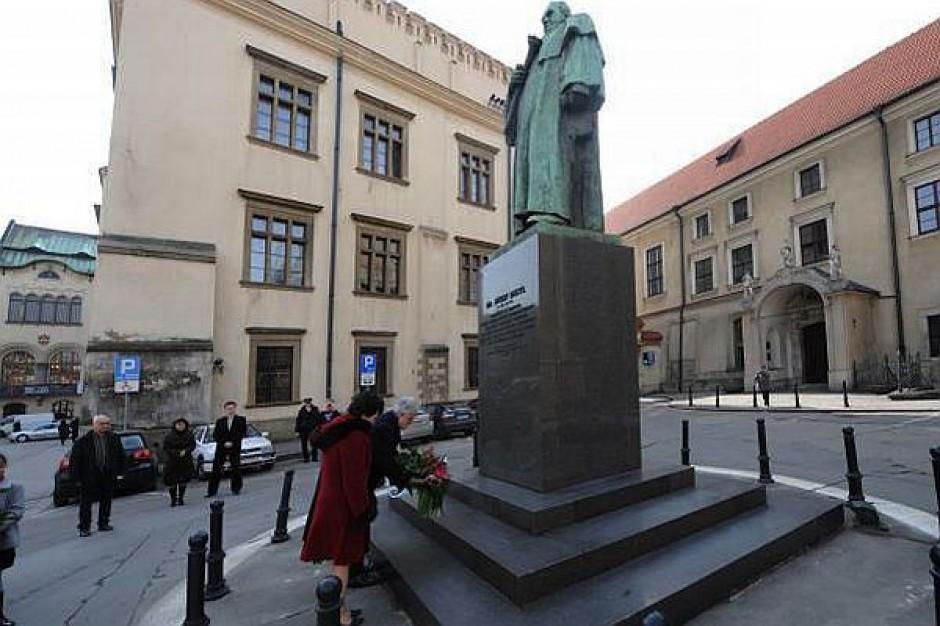 Święto patrona Krakowa