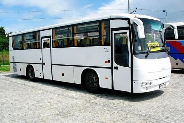 Miejskim autobusem do Świdnika?