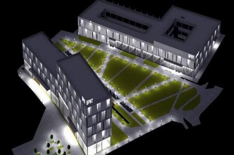 Polbud zbuduje Park Naukowo-Technologiczny
