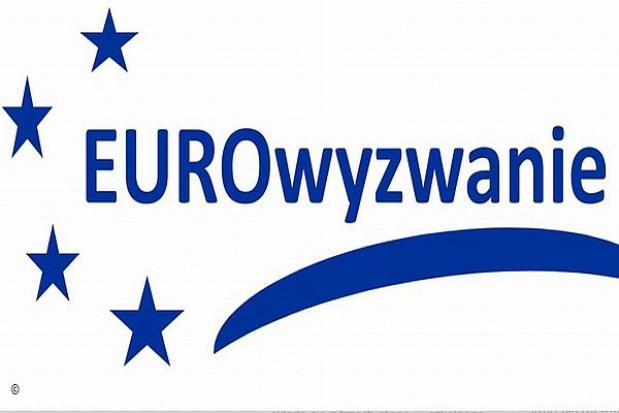 """Czas na """"EUROwyzwanie"""""""