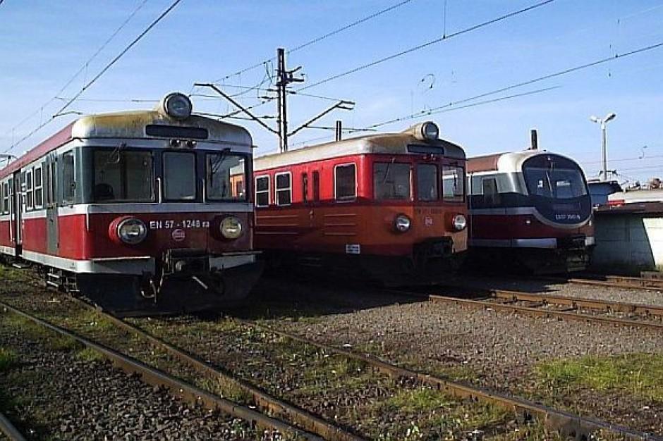 Modernizacja pociągów za ponad 23 mln zł