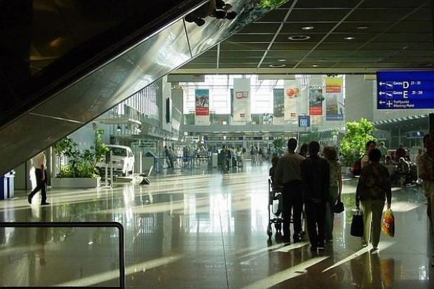 Lotnisko urośnie przed Euro 2012