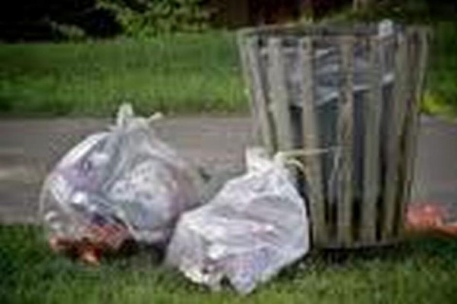 Milion na śmieci i naprawę ulic