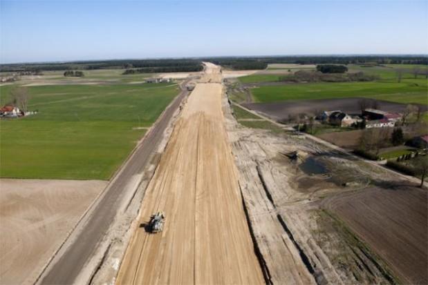 Autostrady A1 przed Euro 2012 nie będzie