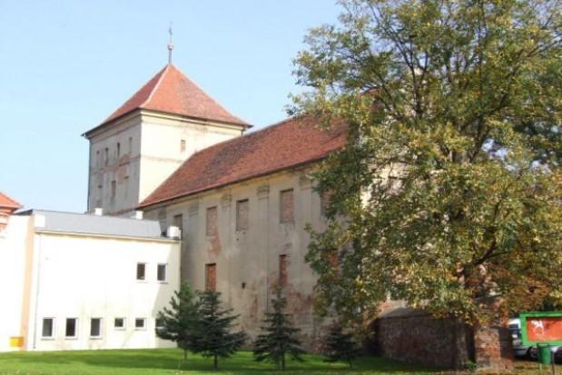 Zamek w Sulechowie odzyskał blask
