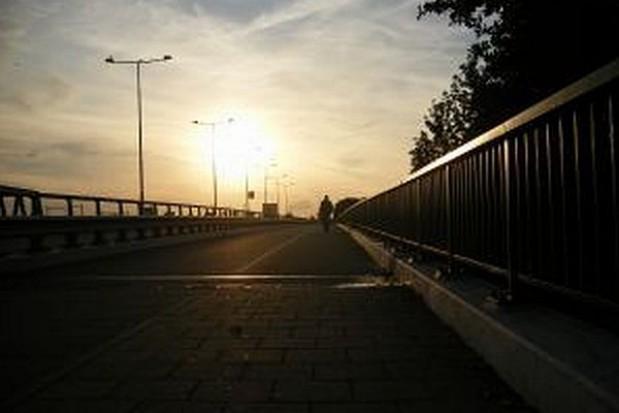 Jak mosty łączą miasta
