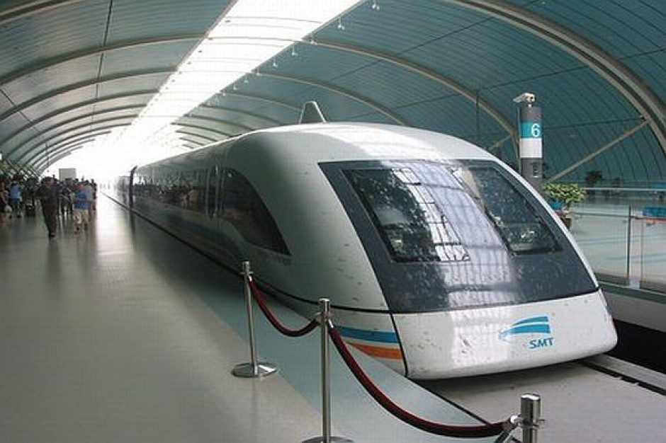 Powstaną trzy przystanki szybkich kolei?