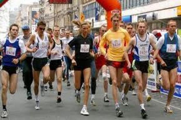 Maraton wraca na ulice Łodzi
