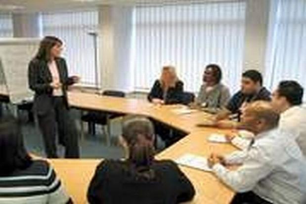 Europejskie Centrum Szkoleniowe otwarte