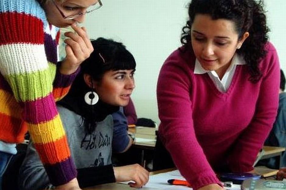 Pomogą gimnazjalistom wybrać zawód?