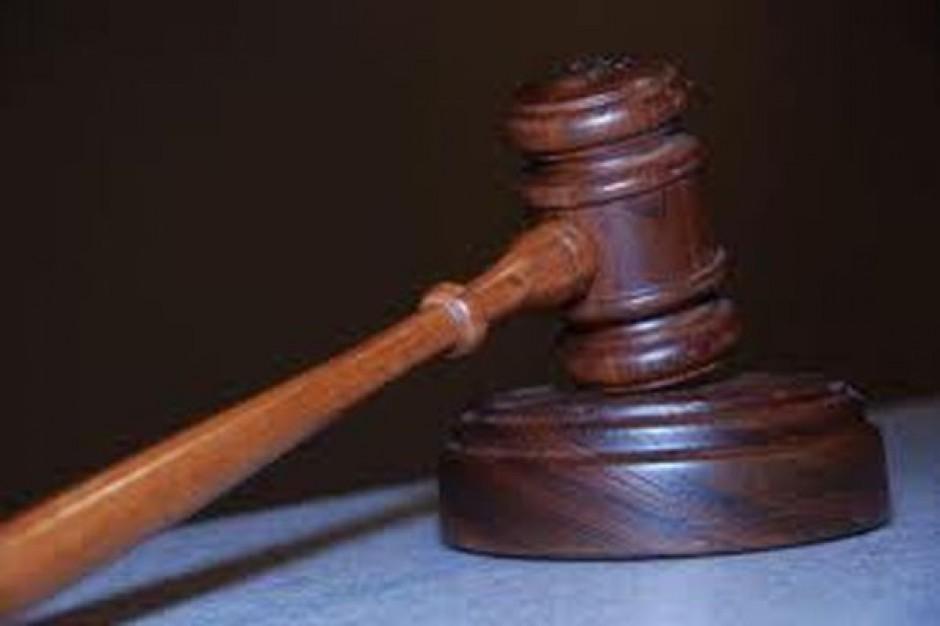 Nowa siedziba sądu i prokuratury