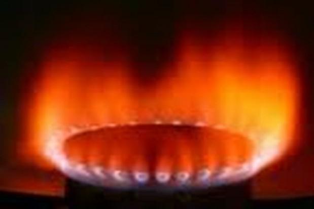 Gaz popłynie w 2013 roku