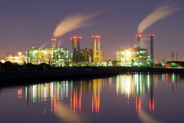 Uruchomią nowy blok energetyczny