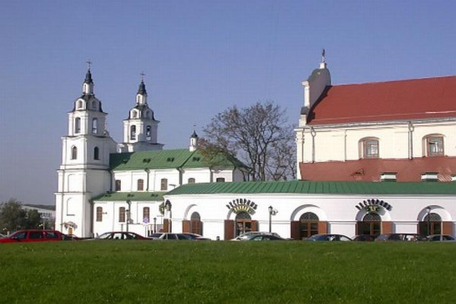 Mniejszość białoruska upamiętnia rocznicę