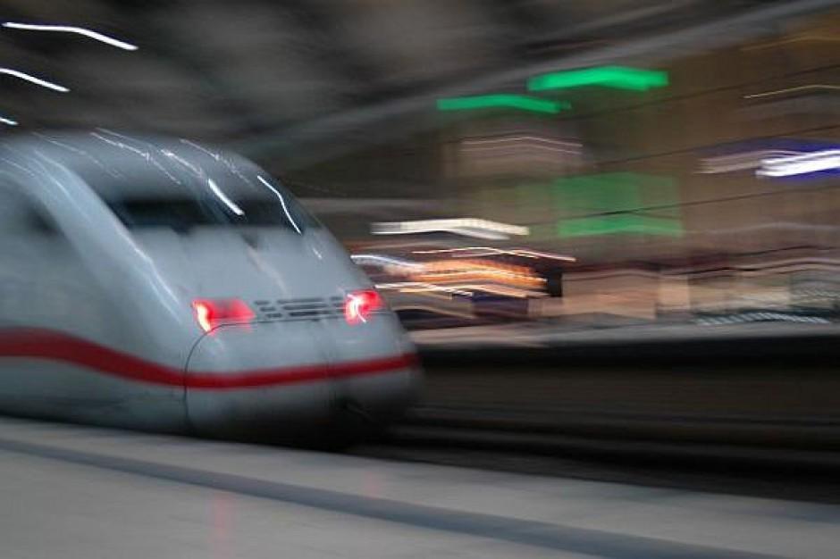 Wkrótce ruszy przebudowa dworca
