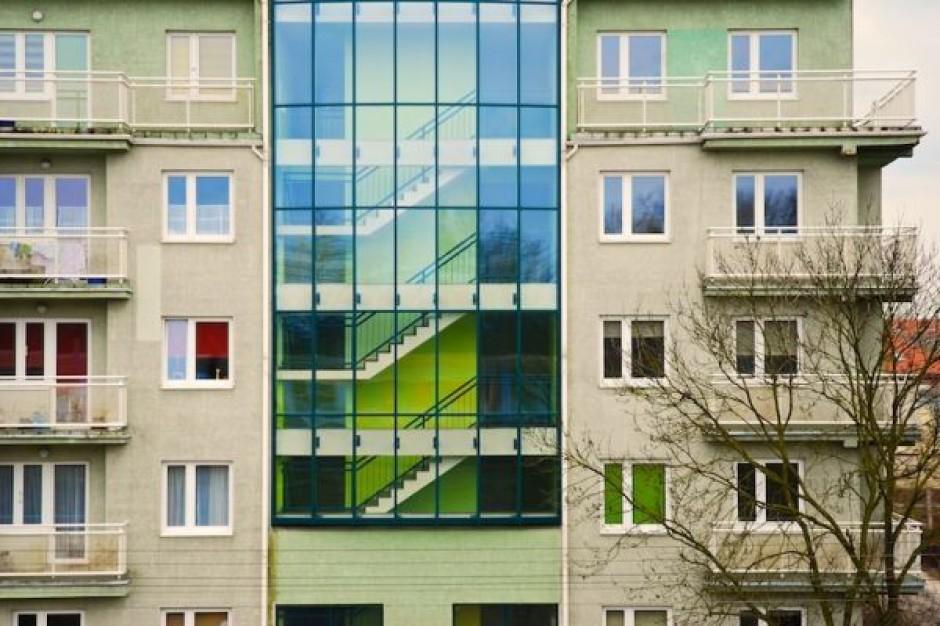 Nowe mieszkania komunalne w Poznaniu