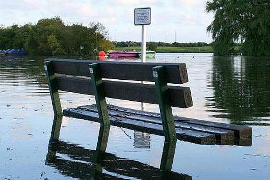 6 mln zł na usuwanie skutków powodzi