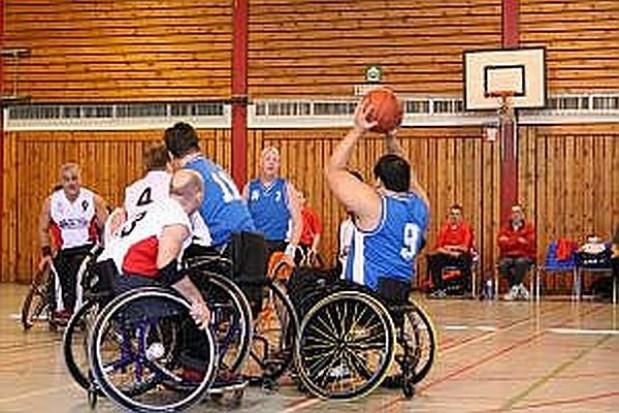 Zbudują park rehabilitacji i sportu