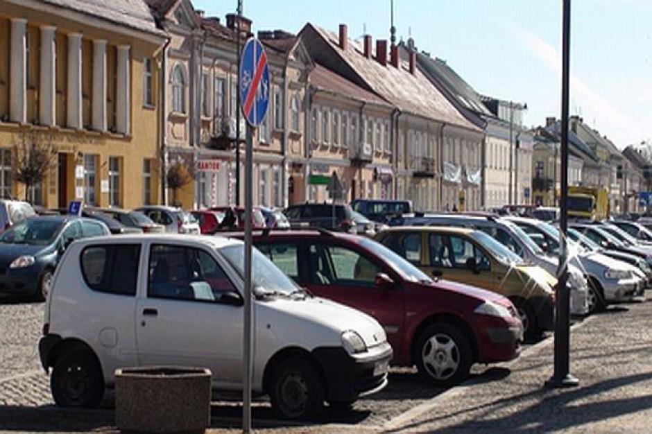 Recepta na odblokowanie centrum miasta