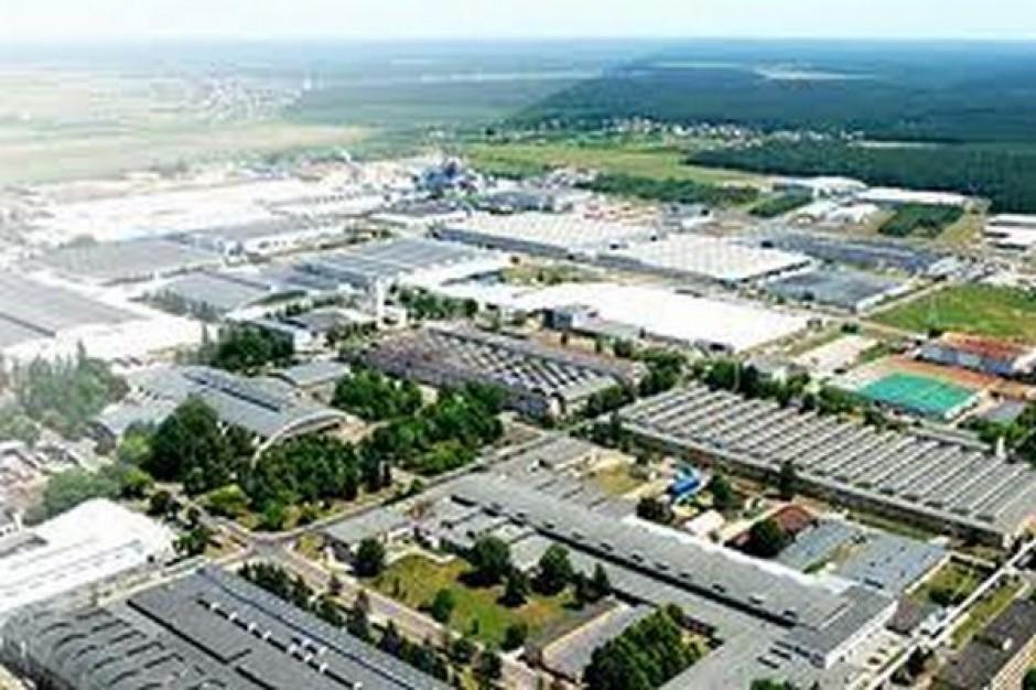 Fabryka za 25 mln euro w Mielcu