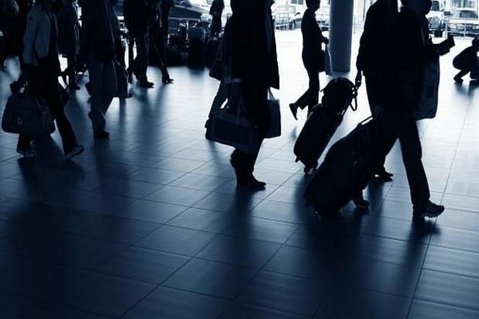 Władze nie odstąpią od budowy lotniska