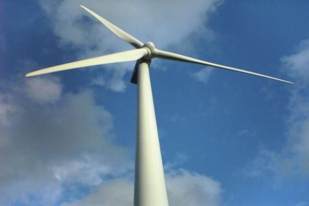 Zagłębie elektrowni wiatrowych