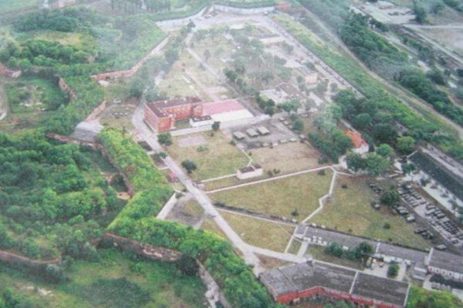 Cytadela w Grudziądzu otwarta dla turystów