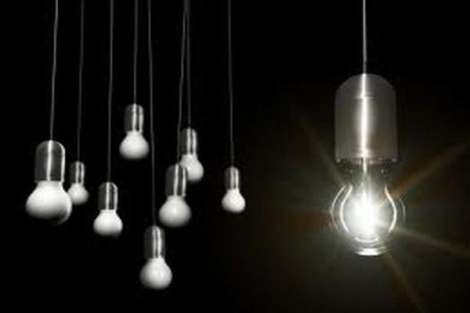 PKP Energetyka utrzymuje oświetlenie w Świdniku