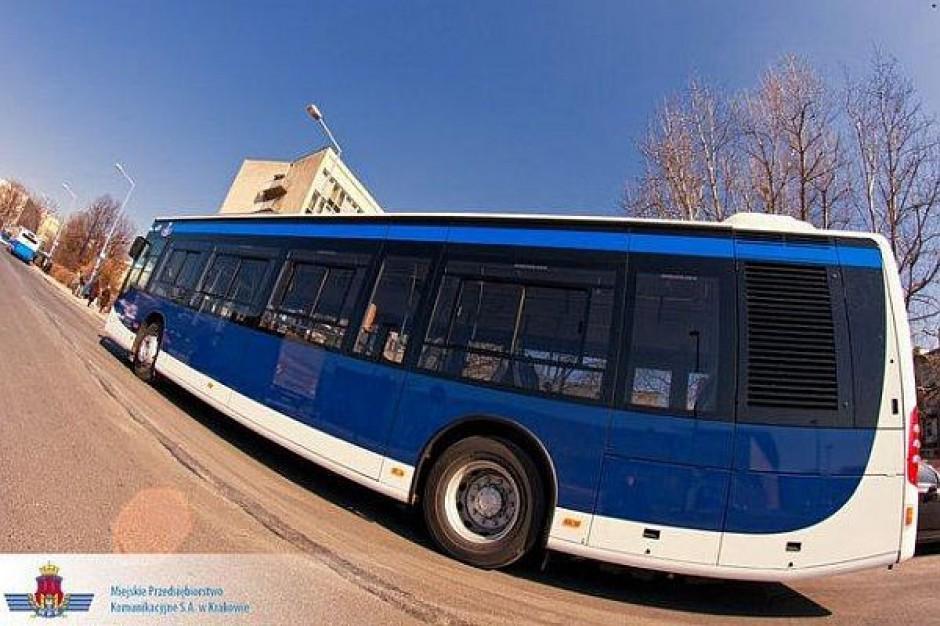 Nowe autobusy już w Zielonej Górze