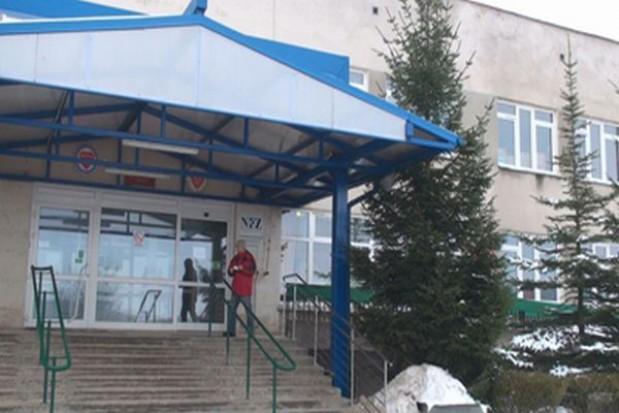 Szpital z dotacją