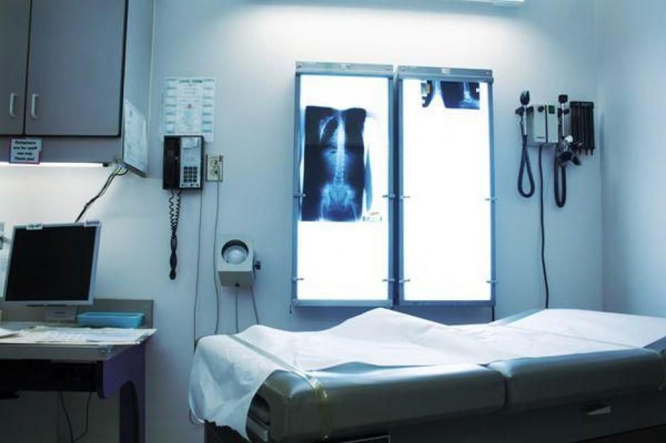 Powstanie nowoczesny szpital pediatryczny