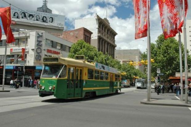 Energooszczędny i ekologiczny transport miejski