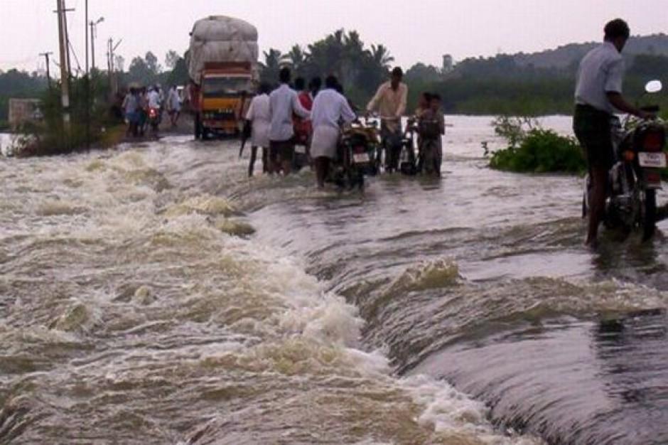 Ponad 57 mln zł na usuwanie skutków powodzi