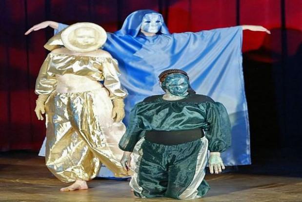 Teatralne spotkania ze współczesną dramaturgią krajów UE