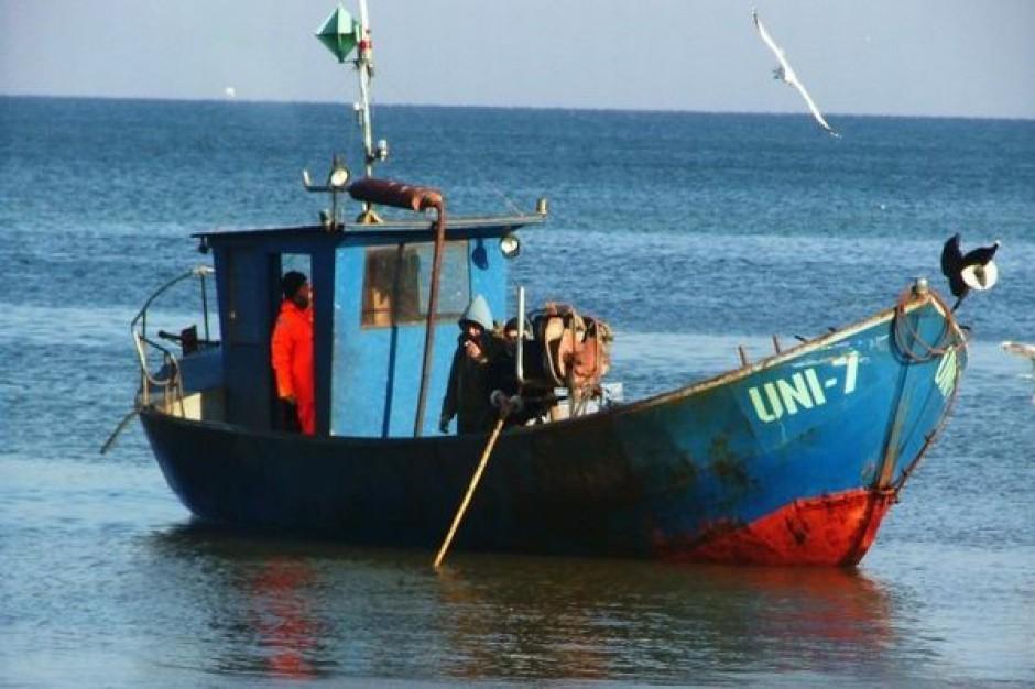 Pieniądze z Unii na agroturystykę rybacką