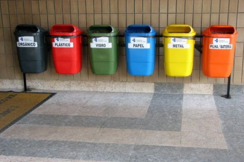 Wrocław traci 100 mln zł przez brak segregacji odpadów