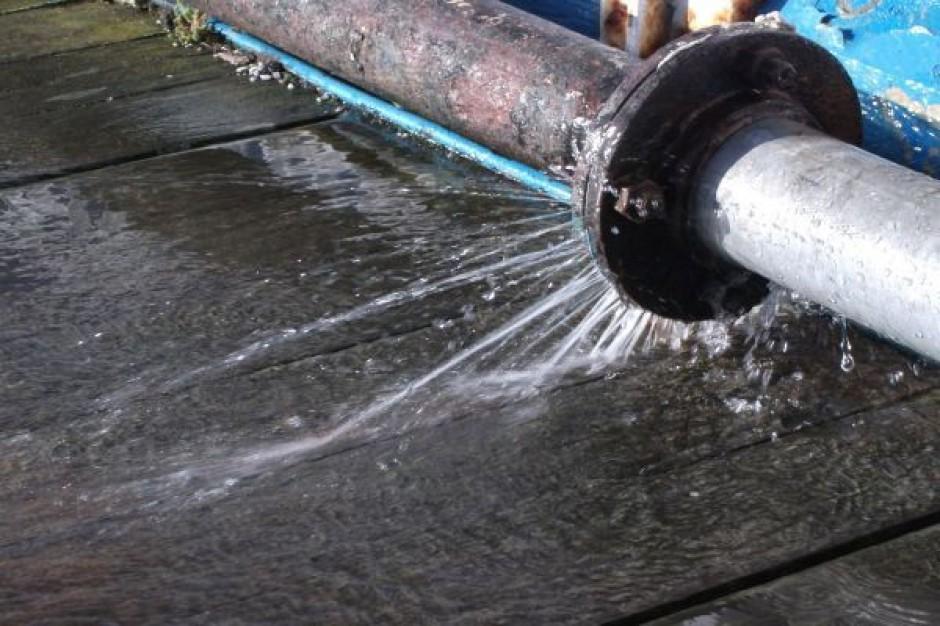 Budowa kanalizacji w Osowej