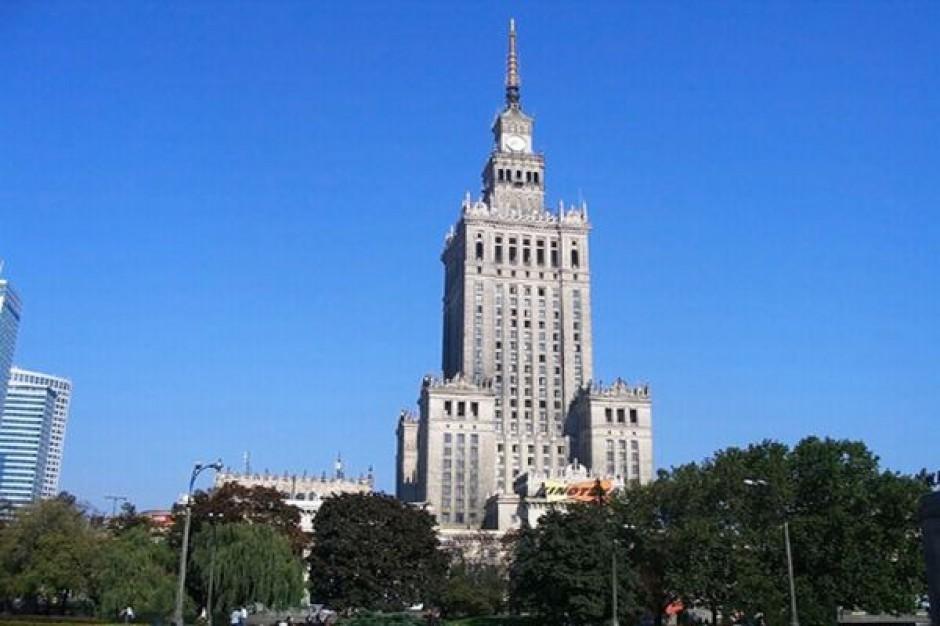 Warszawa ostro walczy o tytuł ESK 2016