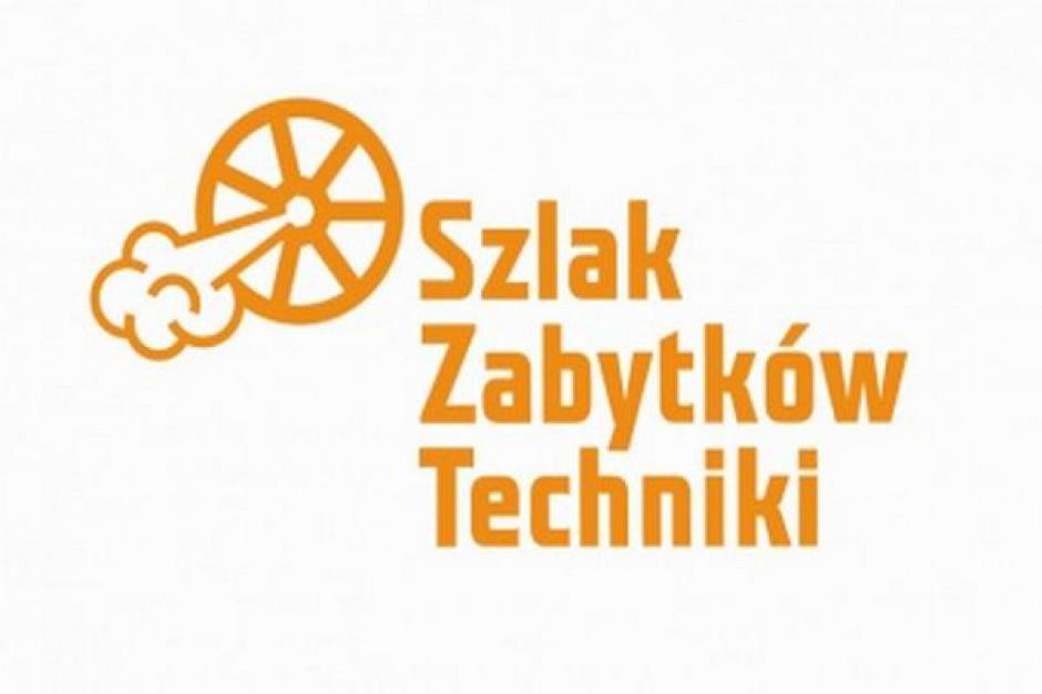 Nowe logo na nową edycję Industriady