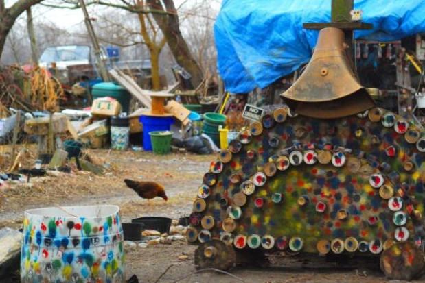 Kraków buduje lamusownie, czyli punkty na trudne odpady